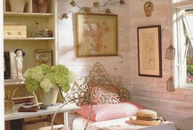 I love Shabby Chic... / by Heather Rempel