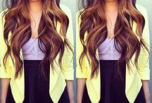 Hair / by Julianna Graham
