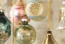 Christmas Past / by Cindy Remacle