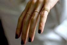 Jewelry / by Grace