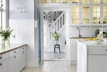 House Porn: Kitchens / by Tabatha Muntzinger