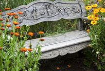 Benches / by Cindy Remacle
