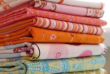 Sew/ Crochet / by Ashley Bruny