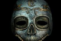 jewelry with skulls