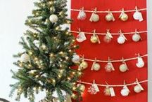 Holiday Decor DIY / Tis the season for creativity. Make it merry with these joyous holiday craft ideas. / by Michaels Stores