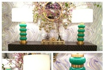 Project Inspiration / by Elaine Williamson Designs