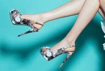 Style: Shoes / by Samantha Book