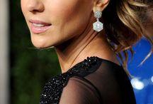 Kate Beckinsale / Beautiful and British :) / by Lori Ermatinger