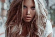 do your do / Hair do's, cuts and color.  Amazing hair.  Best hair color.  Healthy hair! / by Crystal Fuller