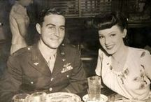 Curtis and Vera / My parents...married in 1947.   / by Cindy Remacle