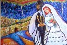 The Modern Jewish Wedding / by Yehudit Steinberg M.Ed.