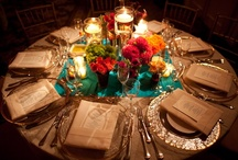 Tablescapes / by Yehudit Steinberg M.Ed.