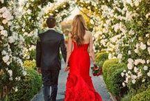 Wedding Dream / unusual ideas