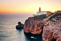 Trip-Portugal/Spain 2013 / New Discoveries  / by Noreen Parton