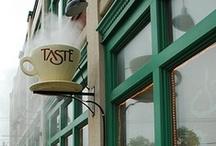 Restaurants in NY