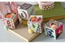 Baby / Crafty DIY project ideas that are sure to make you say oh baby!  / by Michaels Stores