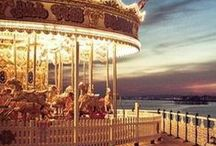 Carousel / by Cindy Remacle
