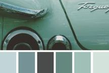Color Inspirations / Find color inspirations for all your creative projects. / by Michaels Stores