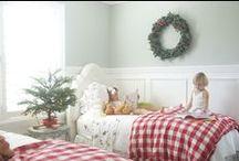 Kid's room / by Mary Ellen Lassiter