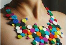 necklaces/collares / by Latrapillo Cosemucho