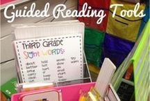 Guided reading / by Alexa Lang