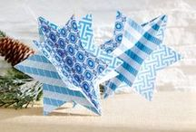 Hanukkah / Celebrate the Festival of Lights with these project ideas. / by Michaels Stores