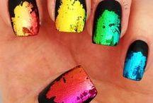art of nails