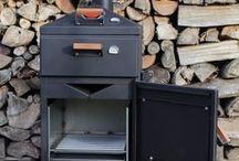 Buitenkoken / outdoor cooking