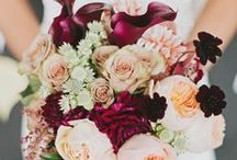 Wedding Inspiration / by Donna Kim