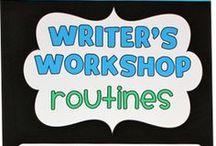 ^Writing! / by Alexa Lang