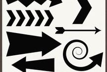 5 Fonts / by Jean Boicelli