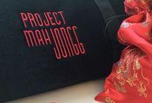 Mah Jongg Exhibit / by Yehudit Steinberg M.Ed.