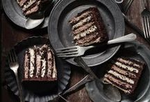 desserts / by Sydnie Petteway