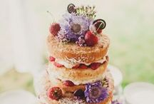 Cake and Punch Receptions / by Yehudit Steinberg M.Ed.