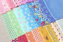 Quilts: 30s Reproduction Fabrics