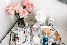 Kate Somerville Shelfies / What's on the shelves of our beauty-loving fans...