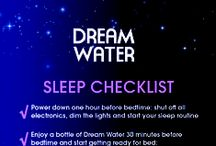 Best Sleep Tips & Facts / Tips and tricks to help you get your best night's sleep & facts on why you need sleep!