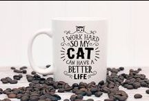Crazy Cat Lady / cats, cats, cats kitty, kitteh, meow