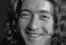 Ballyshannon Blues Boy / The most beautiful soul. Pure, unassuming, honest, passionate and dedicated. Irish Guitar God in denim and checked shirts. The one that never fails to make me smile; Rory Gallagher