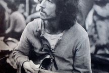 Peter Green (& Fleetwood Mac) / B.B. King was right when he said Peter has one of the sweetest tones ever!