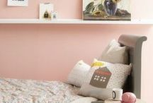 Children's room / Mostly bedroom inspiration