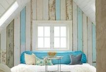 Colors and Combos / Great Colors for Interiors and Exteriors / by The Revelation Project