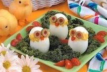 Foods Kids Will Like