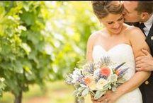 Keswick Vineyards Weddings / Weddings at Keswick Vineyards, a Charlottesville, VA wedding venue