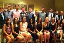 Winthrop Sports / by Winthrop University