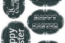 Easter.  / by Gretchen Waggoner