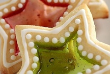 Christmas Treats If You're Good / Fancy food to make the Christmas season even more special!