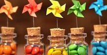 Festas Infantis - Comida /  #kids #eat #kidseating #nice #tasty #food #kidsfood #desser #party