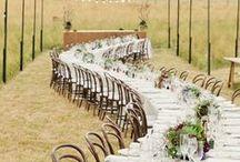 eco wedding ideas