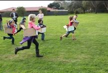 eco party games